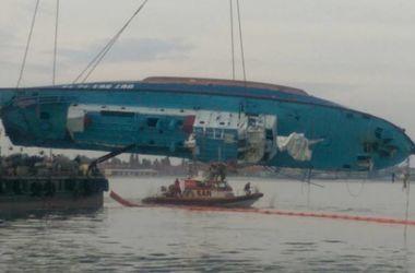 В Затоке нашли тела еще двух человек с затонувшего катера