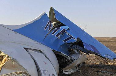 Опубликованы новые фото с места падения российского пассажирского самолета