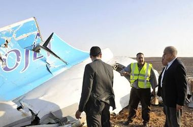 Погибший при крушении российского самолета белорус получил путевку в Египет от начальства в виде поощрения