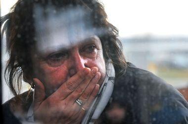 В России объявлен траур по погибшим в авиакатастрофе