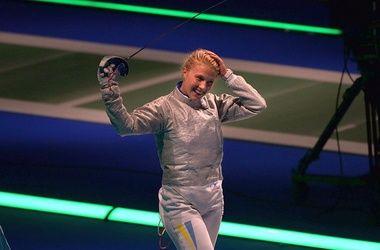 Ольга Харлан остановилась в шаге от победы на этапе Кубка мира в Орлеане