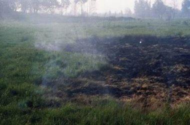 В ГСЧС рассказали, где под Киевом пылают пожары