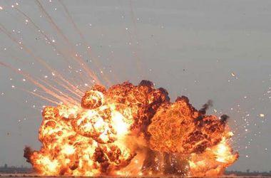 В Харькове прогремел взрыв: есть жертвы