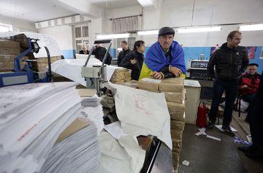 Порошенко назвал ответственного за срыв выборов в Мариуполе