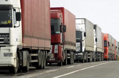 По украинским дорогам запретили ездить некоторым автомобилям