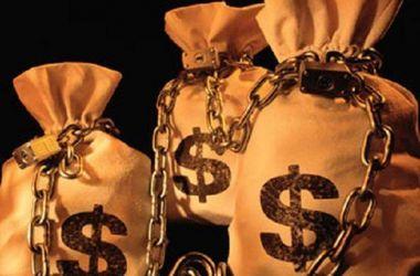 Госдолг Украины перевалил за $70 млрд