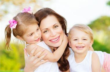 Женщины, у которых есть дети, живут дольше - исследование