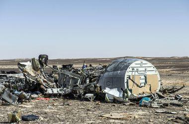 Рухнувший Airbus-321 ранее сильно ударился о посадочную полосу хвостовой частью