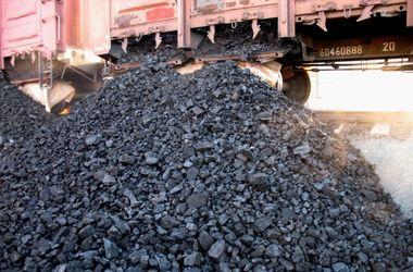 Запасы угля в Украине тают