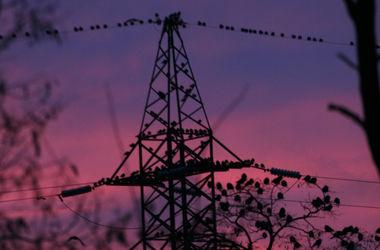 Украина вновь покупает электричество у России