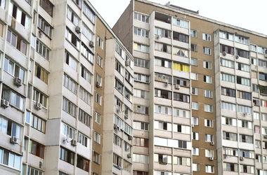 """В Киеве ощутимо подорожали """"старые"""" квартиры"""