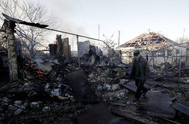 Количество жертв пожара в Сватово увеличилось в 2 раза