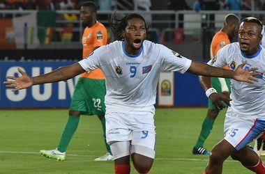 Мбокани не попал в число претендентов на звание лучшего футболиста Африки