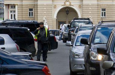 В Одессе будут массово эвакуировать неправильно припаркованные авто