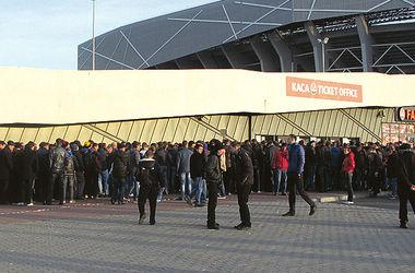 """Гендиректор УФИ: """"Тренеры предложили играть во Львове, тут Украина ни разу не проигрывала"""""""