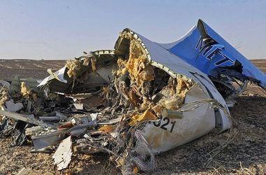 Крушение российского Airbus-321 в Египте: все подробности и версии