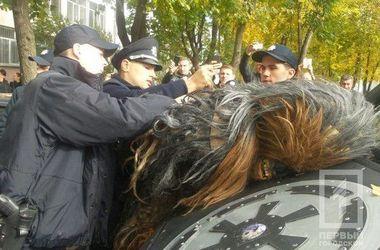 В популярном американском шоу высмеяли арест Чубакки в Одессе