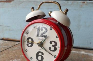 Как быстро и легко проснуться: ТОП-4 способов