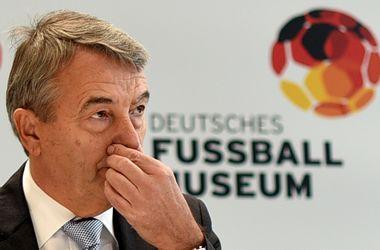 Главе немецкого футбола из-за ЧМ-2006 грозит пятилетний тюремный срок
