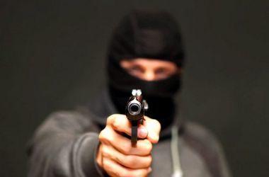 В Борисполе неизвестные напали на инкассаторов и похитили более полутора миллиона