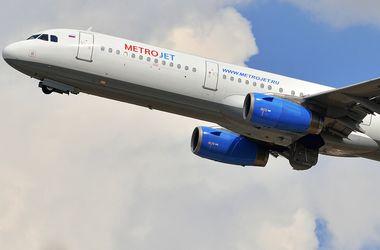Скорость снижения А321 говорит о том, что самолет был неуправляем – эксперт