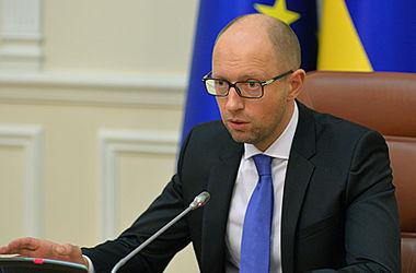 Яценюк рассказал, как выросла украинская экономика