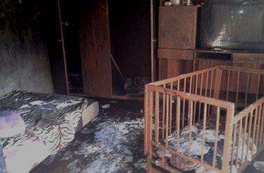 Подробности гибели троих детей под Одессой: соседи пытались спасти малышей от огня