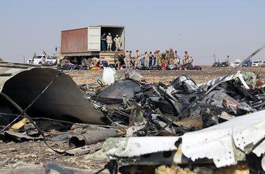 Британское правительство озвучило причину крушения лайнера А321