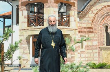 Предстоятель УПЦ митрополит Онуфрий отмечает день рождения: цитаты и фото