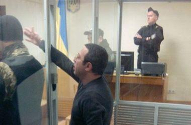 В суде по делу Корбана объявлен перерыв на неопределенное время