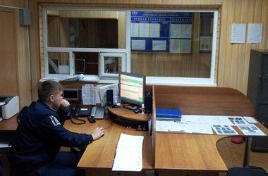В Киеве поймали грабителя с ножом
