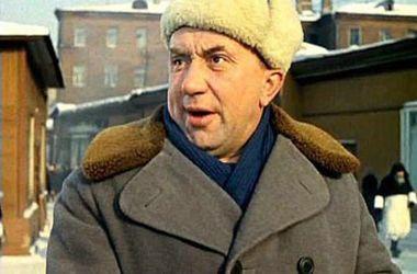 Легендарного советского актера обокрали после смерти