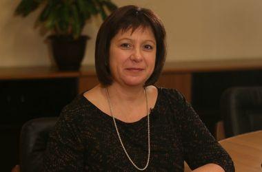 Наталія Яресько: Для мене найгірше – не прийняти податкову реформу і рухатись по тому шляху, на якому ми є