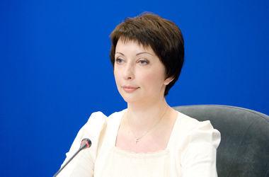 В ГПУ рассказали, в чем подозревают задержанную Лукаш