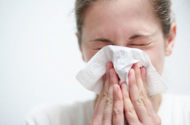 Ученые нашли способ борьбы с аллергией