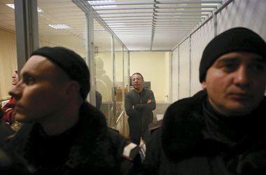Печерский суд продолжил заседание по делу Корбана