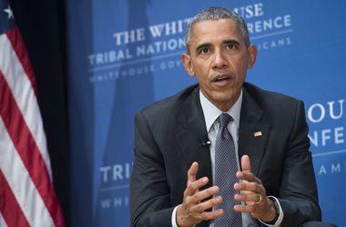 Обама не исключает того, что на борту А321 могла взорваться бомба