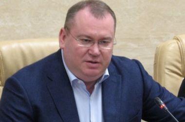 Электронную петицию теперь можно написать днепропетровскому губернатору