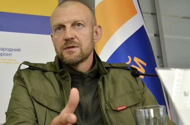 Тетерук прокомментировал скандальный инцидент с Кужель
