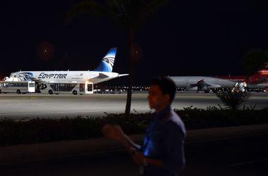 Ряд стран остановили перелеты в Египет
