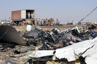 Все тела жертв авиакатастрофы А321 в Египте опознаны
