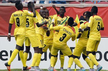В финале юношеского чемпионата мира сыграют Мали и Нигерия