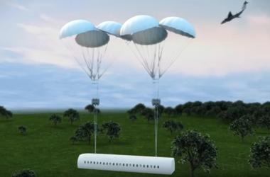 Киевлянин разработал капсулу для спасения пассажиров при крушении самолета