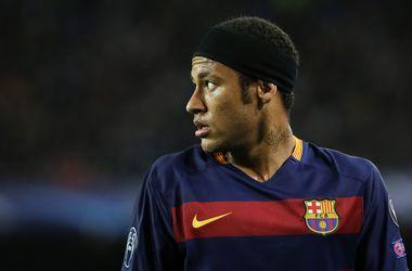"""Звезда """"Барселоны"""" Неймар не любит смотреть футбол"""
