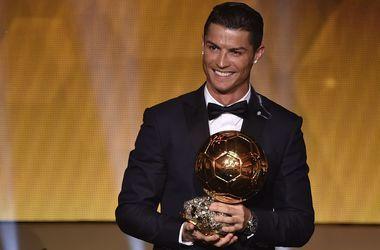"""Криштиану Роналду: """"Я - легенда, я был лучшим всегда"""""""