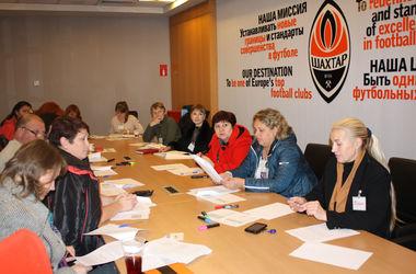 Волонтеры Гумштаба будут консультировать матерей Донбасса по теме грудного вскармливания