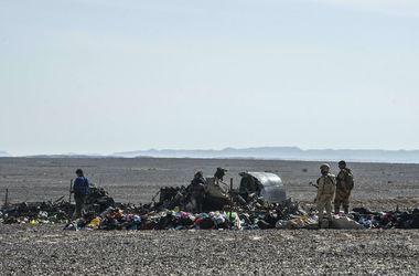 Командира разбившегося А321 похоронили с воинскими почестями