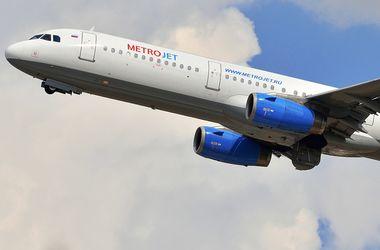 """Рейсы """"Когалымавиа"""" в Египет задерживаются на 10 часов"""