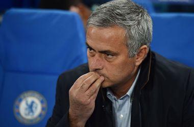 """Жозе Моуринью: """"Возможно, не буду смотреть матч """"Челси"""" со """"Сток Сити"""""""