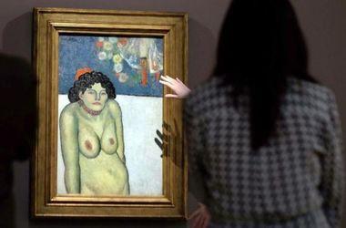 Картину Пикассо продали на аукционе за 67 миллионов долларов